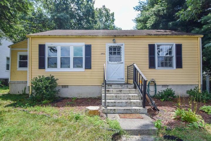 2906 Sweetbrier AVE SW, Roanoke, VA 24015