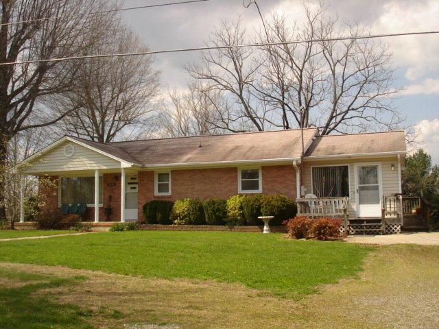 3309 Figsboro RD, Martinsville, VA 24112