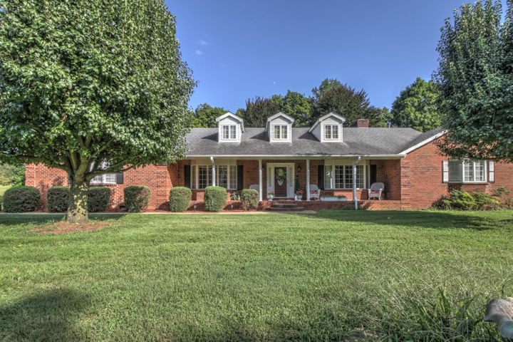 4287 BONSACK RD NE, Roanoke, VA 24012