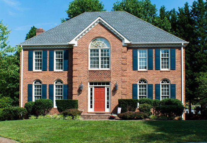 4490 Brentwood CT, Roanoke, VA 24018