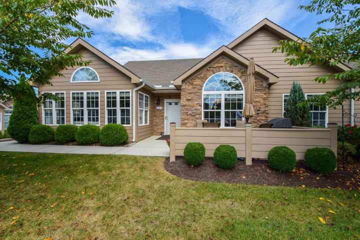5443 Orchard Villas CIR, Roanoke, VA 24019
