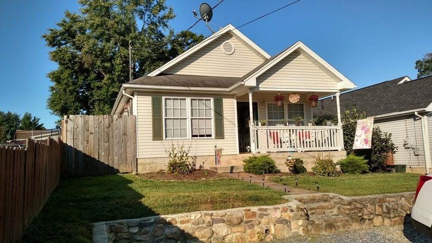1524 23RD ST NE, Roanoke, VA 24012