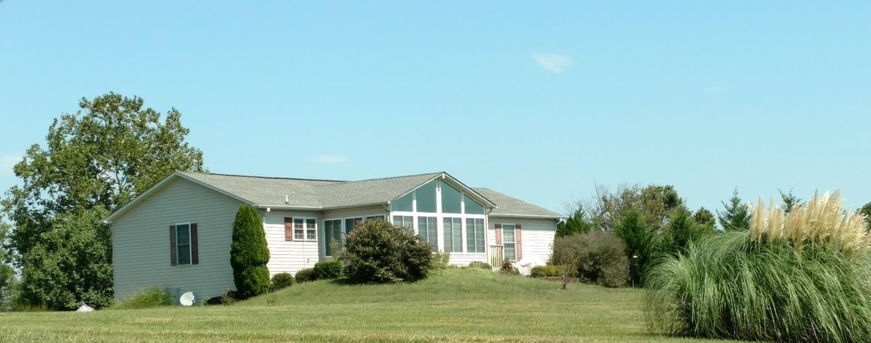 1584 Lakewood Forest RD, Moneta, VA 24121
