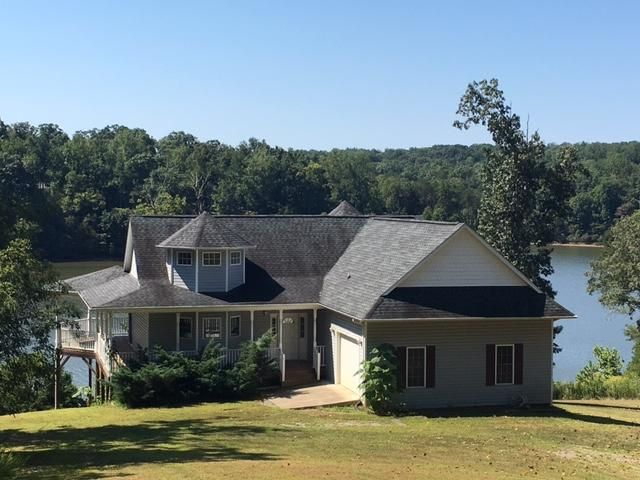 180 RESERVOIR VIEW TRL, Pittsville, VA 24139
