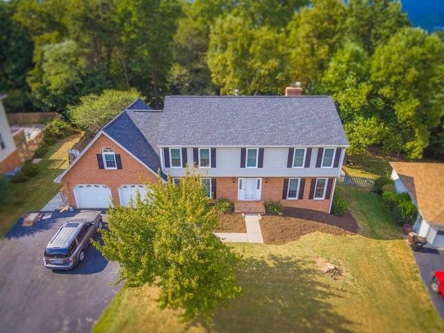 1767 MILLBRIDGE RD, Salem, VA 24153