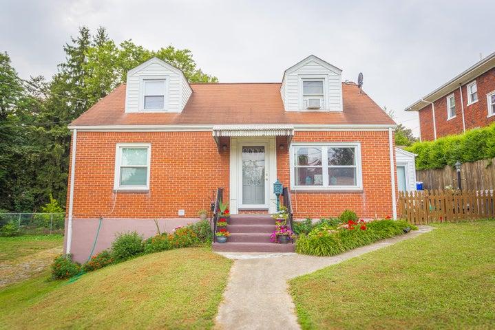 1905 MAIN ST SW, Roanoke, VA 24015