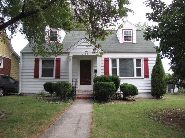 1109 WINONA AVE SW, Roanoke, VA 24015