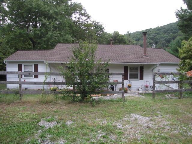 3997 WELCOME VALLEY RD, Roanoke, VA 24014