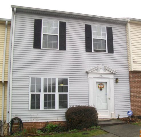 2807 Garden City BLVD SE, 204A, Roanoke, VA 24014