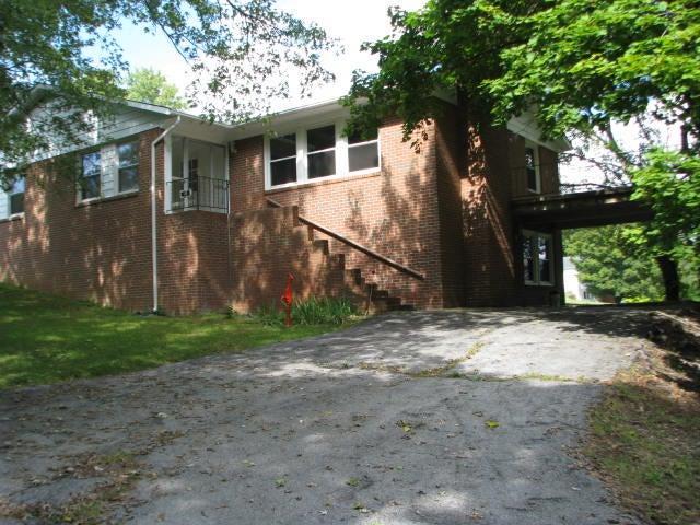 99 Caldwell ST, New Castle, VA 24127