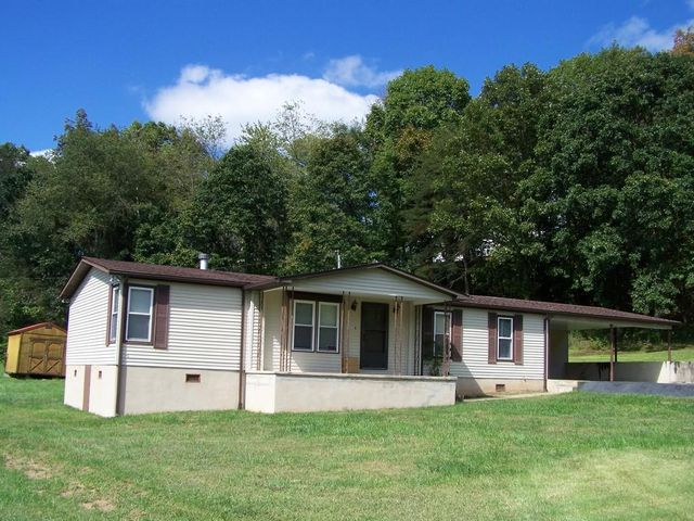 51 CLIFFWOOD DR, Eagle Rock, VA 24085