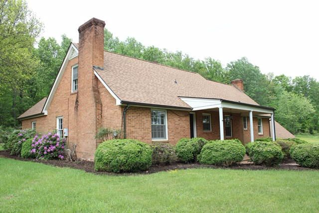 4029 TIMBER LINE RD, Ferrum, VA 24088