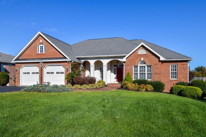 98 Magnolia LN, Daleville, VA 24083