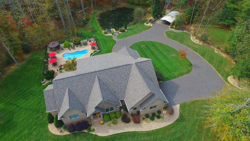 253 PRIMITIVE ACRES LN, Boones Mill, VA 24065