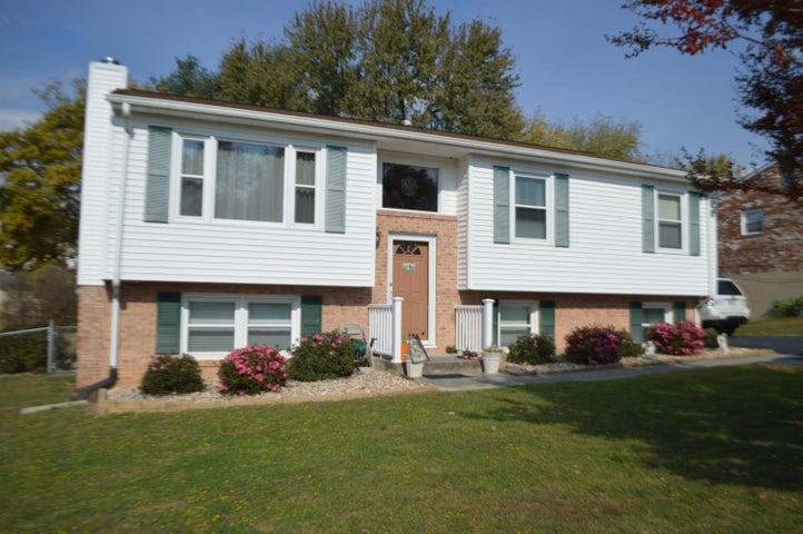 5437 Lamplighter DR, Roanoke, VA 24019