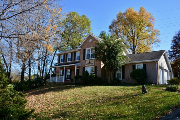 47 Orchard Tree CT, Roanoke, VA 24019