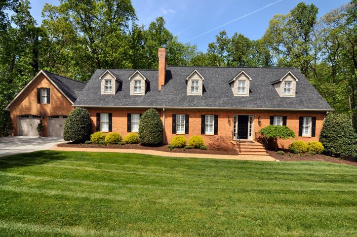 131 Gloucester CT, Troutville, VA 24175
