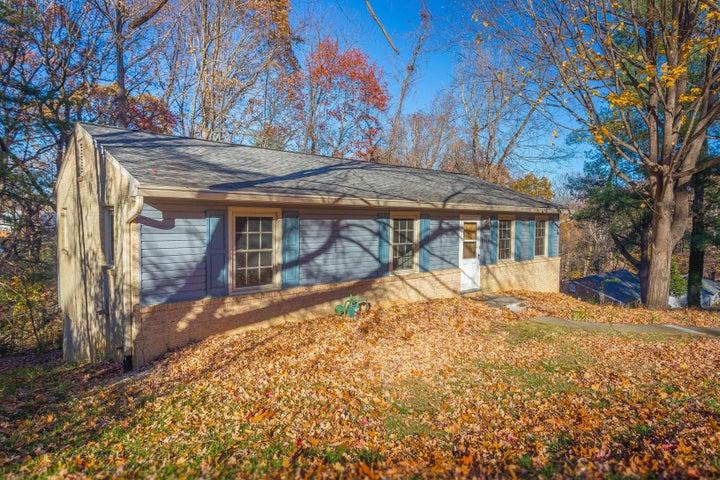 5126 GREENFIELD ST SW, Roanoke, VA 24018
