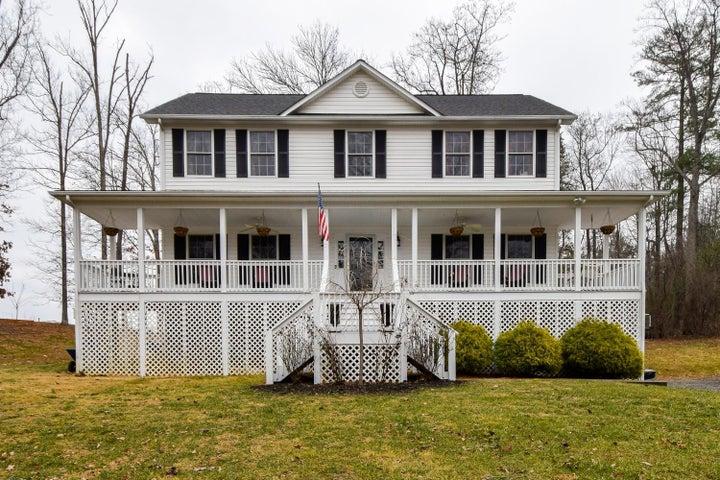 6620 Split Oak RD, Roanoke, VA 24018