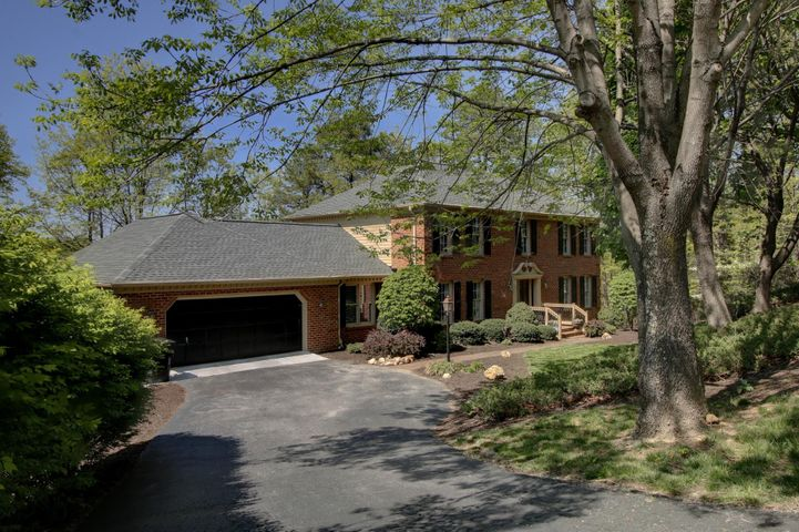 5191 Fox Ridge RD, Roanoke, VA 24018