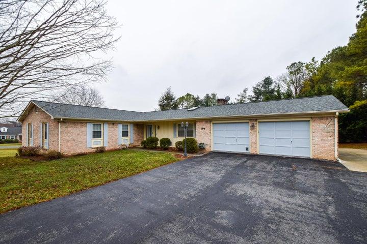 199 Pinehurst DR, Daleville, VA 24083