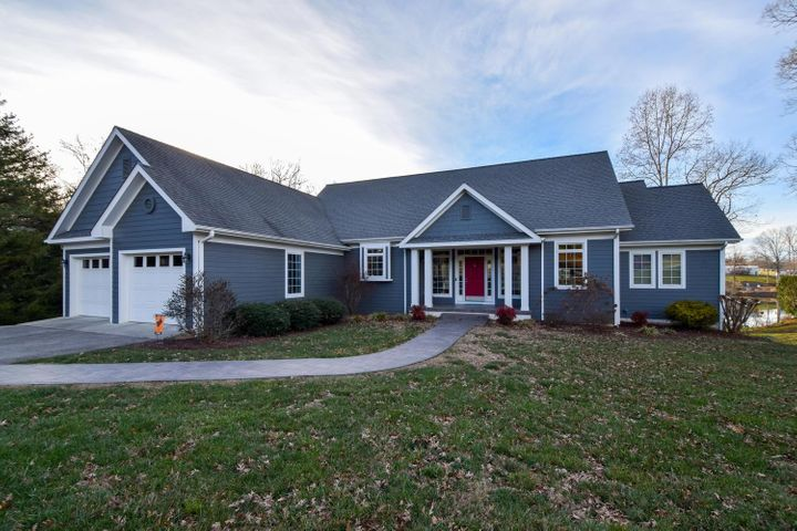 170 North Pointe LN, Moneta, VA 24121
