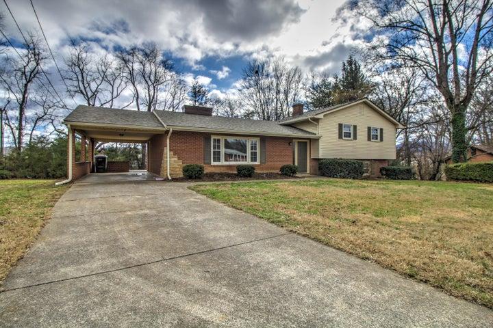 2759 Hillbrook DR, Roanoke, VA 24018