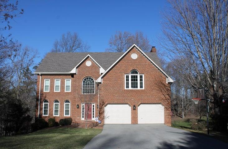6715 Fairway Ridge RD, Roanoke, VA 24018