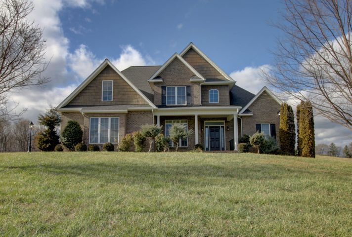 64 Sowder Farm RD, Troutville, VA 24175