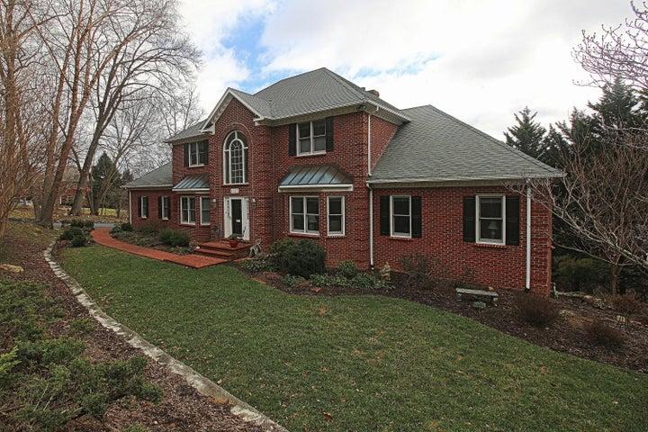 8127 Vista Forest DR, Roanoke, VA 24018