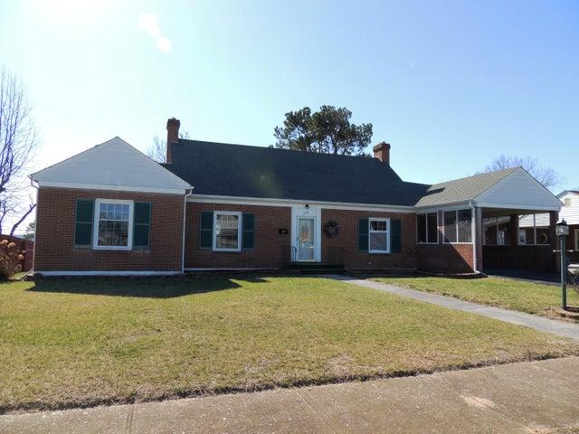 3340 Kershaw RD NW, Roanoke, VA 24017