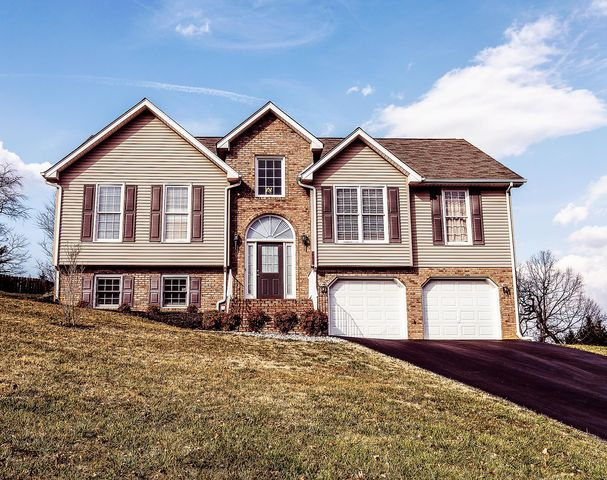 3534 Apricot TRL, Roanoke, VA 24012