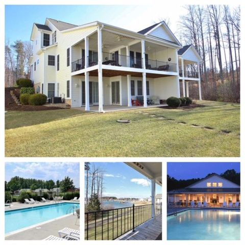 245 Haley Scott DR, Union Hall, VA 24176