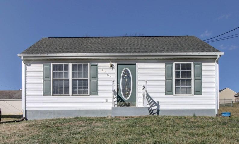 3167 Garden City BLVD, Roanoke, VA 24014