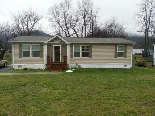 279 3rd ST, Buchanan, VA 24066