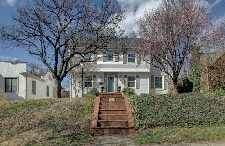 1713 Arlington RD SW, Roanoke, VA 24015