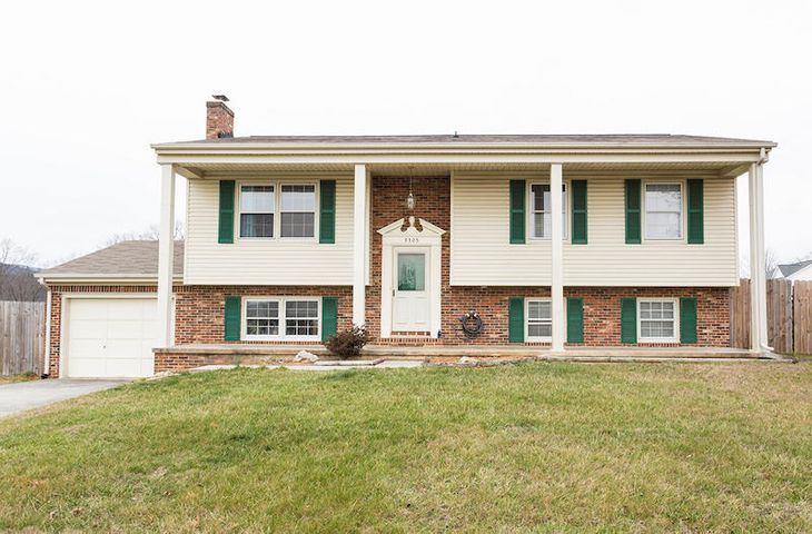 5505 North Lake DR, Roanoke, VA 24019