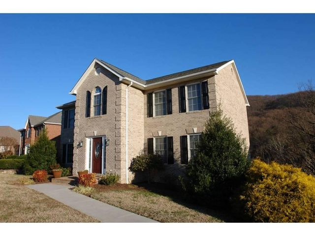 3829 Derby DR, Roanoke, VA 24012