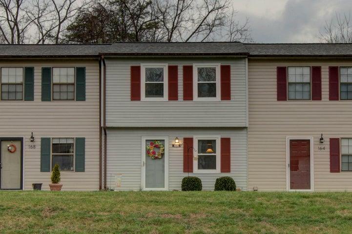 166 Tinkerview DR, Cloverdale, VA 24077