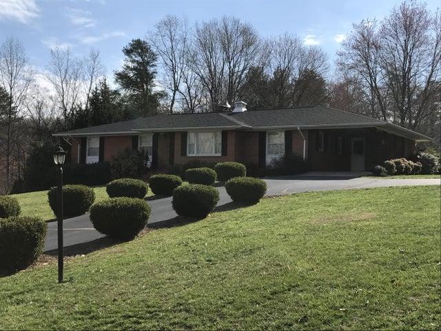1276 Sherwood CIR, Ridgeway, VA 24148
