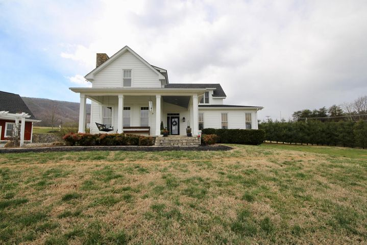 4519 CATAWBA RD, Troutville, VA 24175
