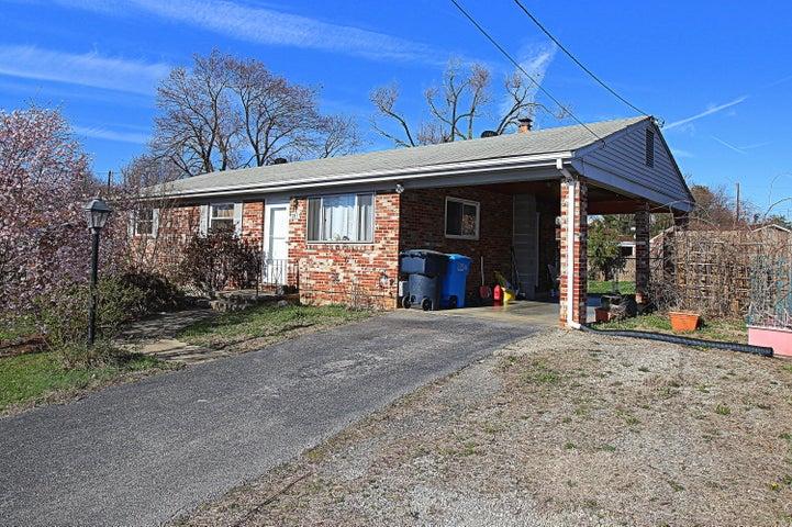 3871 Wilmont AVE NW, Roanoke, VA 24017