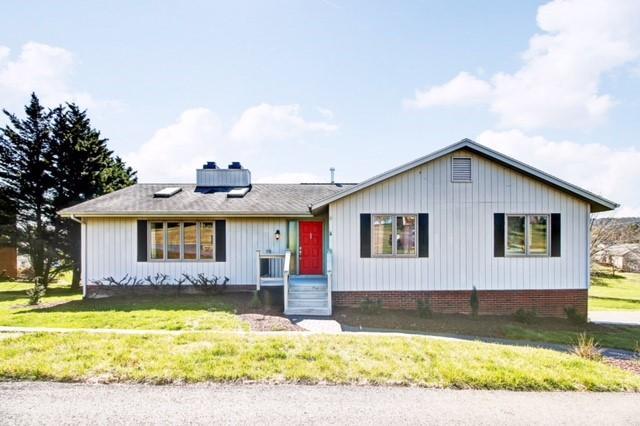 101 Ridgecrest DR, Daleville, VA 24083