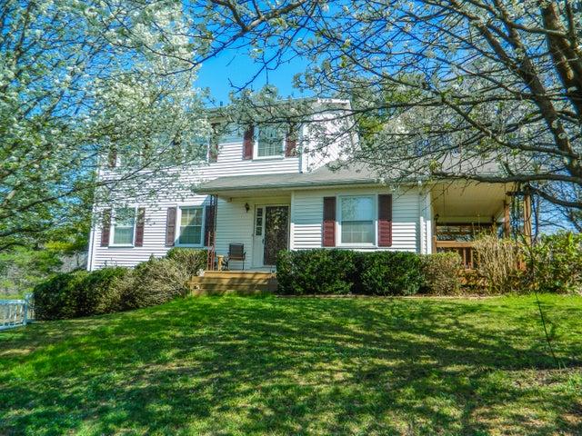 281 CHEROKEE HILLS RD, Bassett, VA 24055