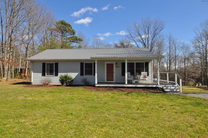 2750 Sandy Level RD, Goodview, VA 24095