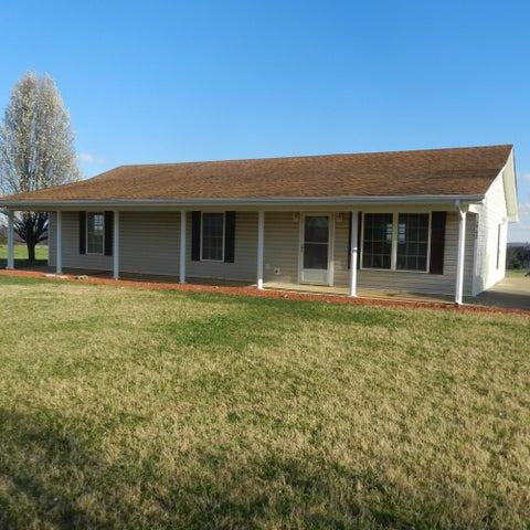 1942 Harveys Creek RD, Moneta, VA 24121