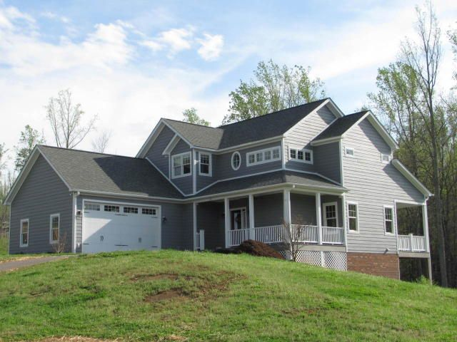 Lot 14 Grand Harbour CT, Hardy, VA 24101