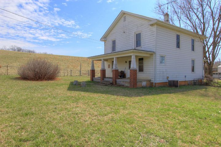 4396 Horseshoe Bend RD, Goodview, VA 24095