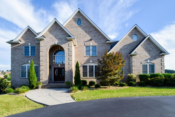 938 Greenfield ST, Daleville, VA 24083
