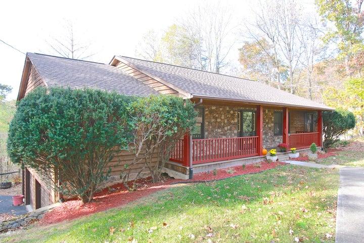 50 North Oakwood RD, Troutville, VA 24175